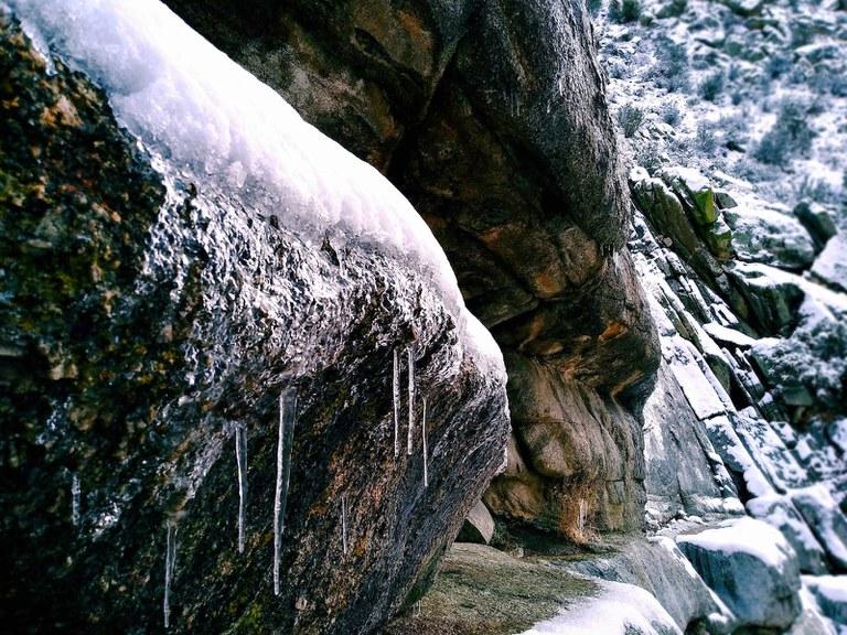 Sam Brooks, Snowy Days
