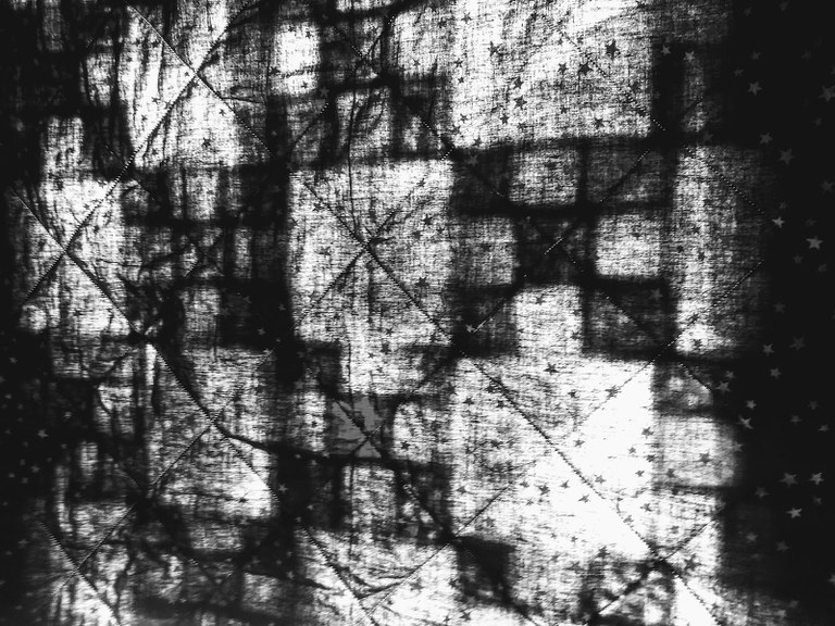 Jordinell Virella, Square of Darkness