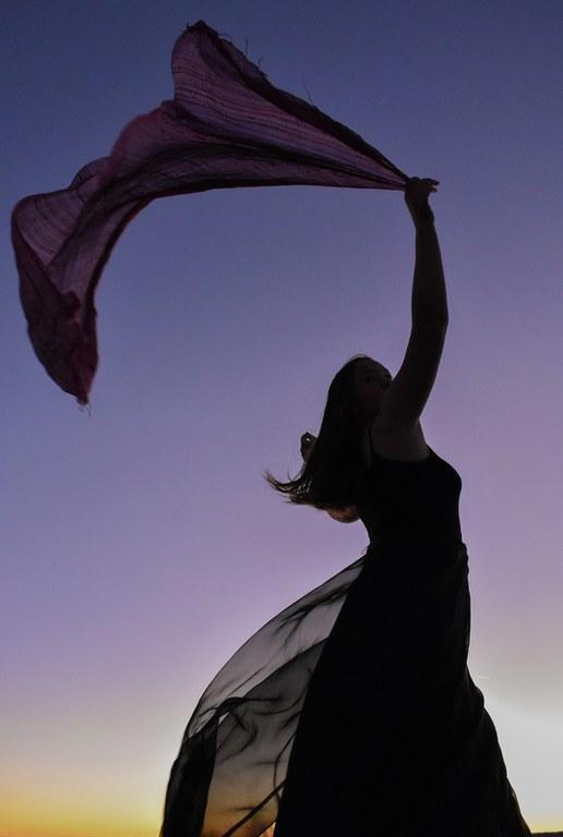 Kaia Allen, Free Spirit