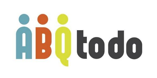 The ABQtodo Logo.