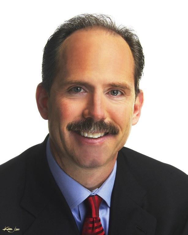 ABQ Mayor Richard J. Berry