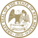 NM State Seal