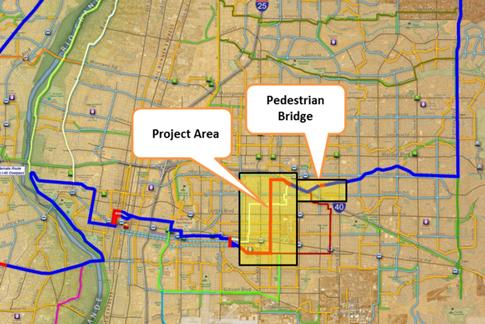 50-Mile Activity Loop - Nob Hill to Updown