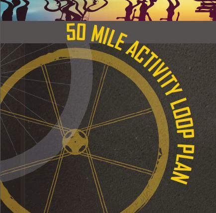 50-Mile Activity Loop