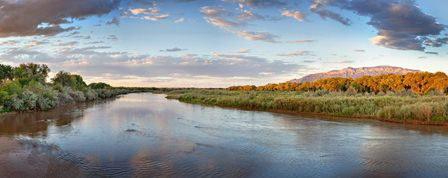 Rio Grande - Bill Tondreau - sm