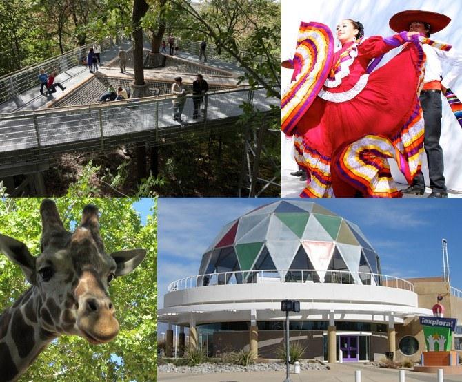 ABQ Cultural Trail