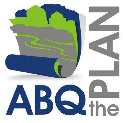 ABQ The PLAN Logo