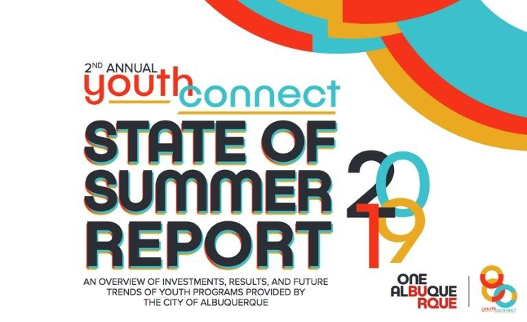 A JPG of 2019 Sate of the Summer Report.