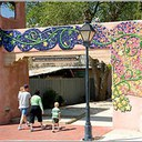 Art in Old Town