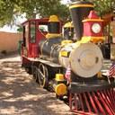 Biopark Train